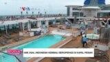 Reportase Weekend: Wisata Mulai Bangkit di Wasington DC, Kapal Pesiar AS Mulai Beroperasi