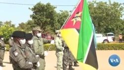 Presidente de Moçambique reage a críticas à presença ruandesa em Cabo Delgado