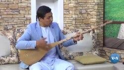Mumtoz musiqa kuychisi Abdul Manon Andhuiy bilan suhbat