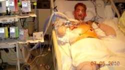 Double-Arm Transplant Gives US Marine Corps Veteran Shot at New Life