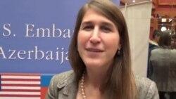 Emi Petersen: Amerikada oxumağa maraq çoxdur