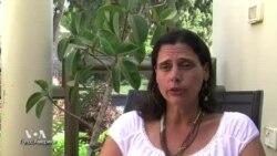 Израиль: жизнь под обстрелами