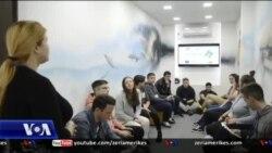 Nxënësit dhe komunikimi ndërkulturor dhe ndëretnik në Mal të Zi