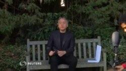 """Казуо Ишигуро - добитник на Нобеловата награда за литература за неговите дела """"со голема емоционална сила"""""""