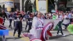 Festival Internacional de Mariachis