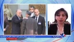 گزارش نیلوفر پورابراهیم از ادامه مذاکرات اتمی در وین
