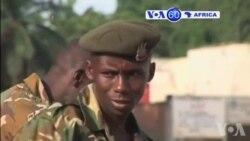 Manchetes Africanas 15 de Maio de 2015