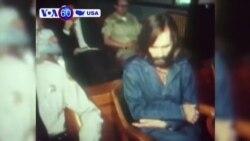 "Manchetes Americanas 20 Novembro: O ""pesadelo"" Charles Manson morreu"