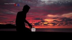 LuminAid, Lampu Portabel untuk Bencana Alam