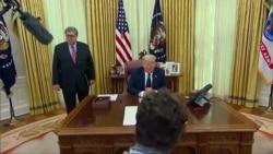 Presidenti Trump nënshkruan urdhërin ekzekutiv për kompanitë e mediave sociale