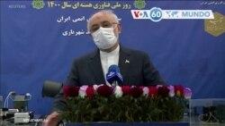Manchetes mundo 12 Abril: Irão - Activado sistema de energia de emergência em Natanz