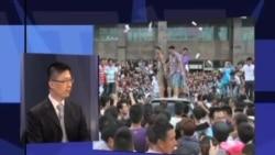 VOA卫视(2012年8月1日 第二小时节目)