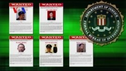 China Army Hacking into US Companies? (VOA On Assignment May 23, 2014)