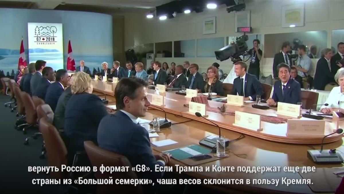 Трамп назвал «возможной» встречу с Путиным этим летом