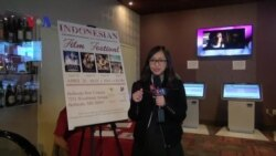 Festival Film Indonesia di Washington DC