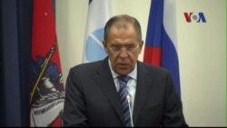 Nga kêu gọi ngừng bắn ở Ukraine