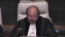 Час-Time: Що рішення суду ООН означає для України?
