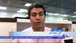 شنیده ها از دیدار قاسم سلیمانی با رئیس اقلیم کردستان عراق حکایت دارد