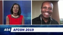 VOA Reporter Previews Matches Between Cameroon, Guinea Bissau, Ghana and Benini
