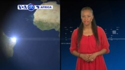 VOA60 AFRICA - MAY 11, 2015