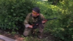 Analyst: Chechen Fighters Sent to Ukraine On Russian Orders