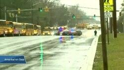 Maryland'de Liseye Silahlı Saldırı: Saldırgan Öldü