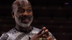 BeBe Winans: Music, God and Family