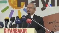 Kılıçdaroğlu: 'Kara Para Olmasa Dolar Uçar'