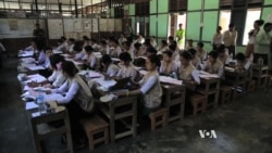 Burma's Rohingya Face Census Dilemma