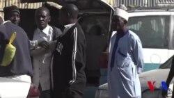 Yadda Jama'a Ke Tafiye-Tafiye A Lokacin Kirsimeti A Jos