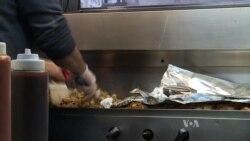 ธุรกิจขับรถขายอาหารในนิวยอร์คเผชิญกับข้อจำกัดจำนวนมาก