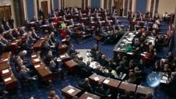 Яким був 2020 рік для Конгресу США: підсумки. Відео