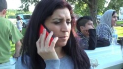 Yazidi-American Activist Seeks Help for Refugees