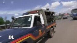 Kenya yawachukulia hatua wanaokaidi agizo la kudhibiti corona