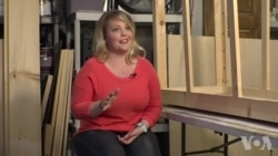女性在木工工艺产业占得一席之地