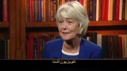 پروژه تحصیلی پرموت ویژه زنان افغان است