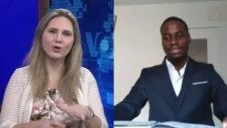 Oportunidades de estudo para jovens guineenses