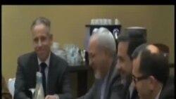 رويترز: اختلاف بين حسن روحانی و سپاه پاسداران