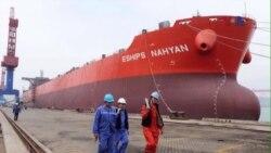 TQ phê duyệt kế hoạch cho quân đội sử dụng tàu dân sự khi cần