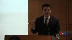 Чому конгресмени схвалили «Закон про співпрацю США з Україною щодо кібербезпеки»? Відео
