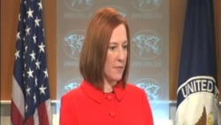 美國呼籲中國停止騷擾美國記者的家人