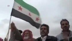 مخالفت آوارگان سوری به دادن امتياز به حکومت سوريه