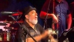 The Hamilton Live: Pancho Sanchez Latin Jazz Band