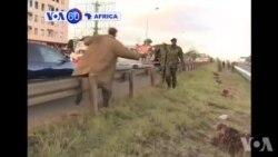 Manchetes Africanas 5 de Maio 2014