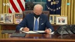 Белый дом: «Сейчас не время приезжать в США, и большинству будет отказано во въезде»