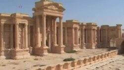 Sirija: Počinje obnova Palmire