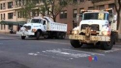 紐約市加強警戒 迎接年度感恩節大遊行