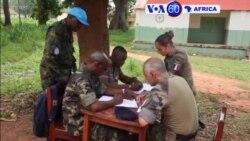 Manchetes Africanas 21 Maio 2019: Manifestantes no Sudão irritados com militares