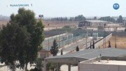 Fırat'ın Doğusuna Operasyon Obüs Atışlarıyla Başladı