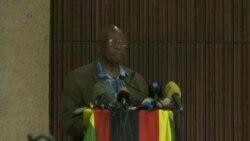 Zanu PF Announces Reinstatement of Fired VP Mnangagwa As it Expels Mugabe And Wife